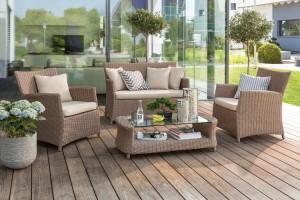 Orion Minor Sofa Set
