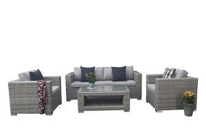 Tucana sofa set