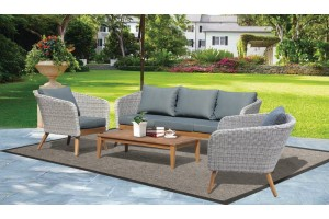 Mercury Sofa Set