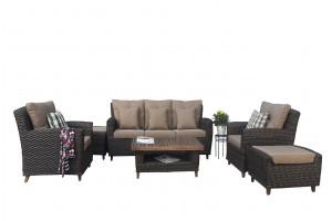 Hercules Sofa Set