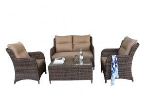 Serpens Minor Sofa Set
