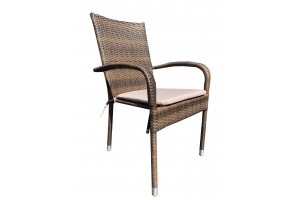 Paso Stackable Dining Chair