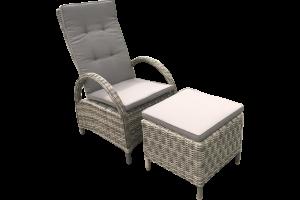 Queen Recliner Lounge Chair