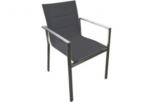 Octans Stackable Dining Chair