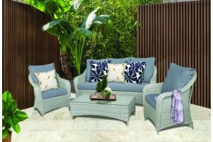 Pluto Sofa Set